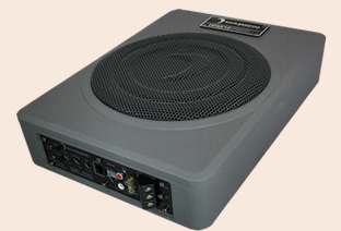 DIAMOND AUDIO DPAS10